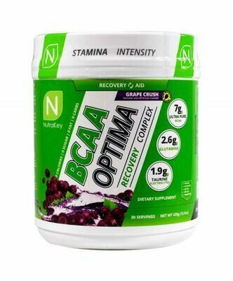 Nutrakey BCAA Optima 30 serving