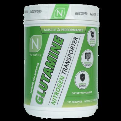 Nutrakey Glutamine
