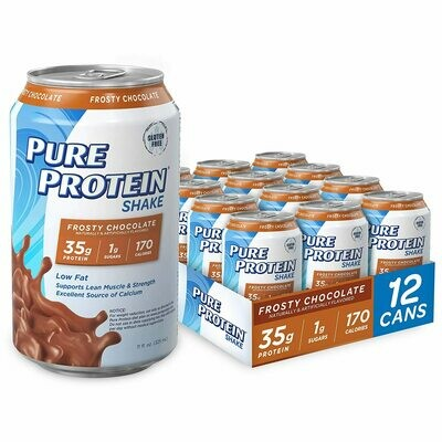 Pure Protein Can 35