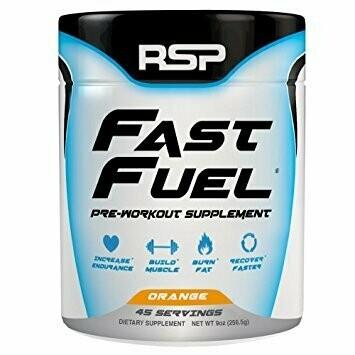 RSP Fast Fuel 45ser.