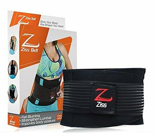 Ziss Belt