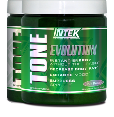 Intek Evolution Tone
