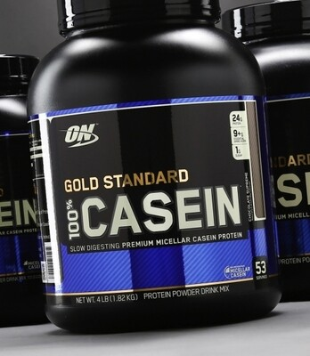 Gold Standard Casein 2lb