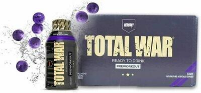 Total War RTD