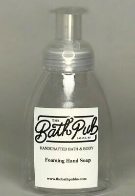 FOAMING HAND WASH 8.45 oz