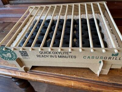 Casus Eco-Barbecue