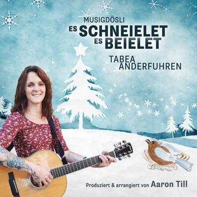 CD «Es schneielet, es beielet»