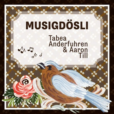 CD «Musigdösli»