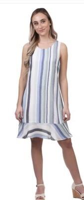 Neesha - D1598 - Dress