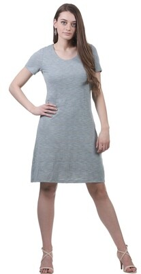 Neesha - D1535 - dress