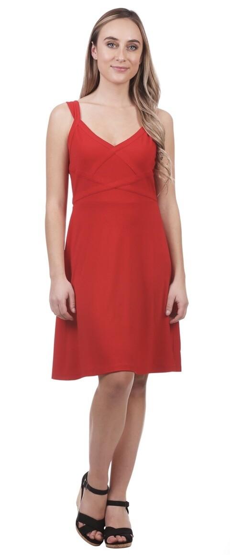 Neesha - D1543 - dress