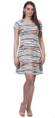 Neesha - D1550 - dress