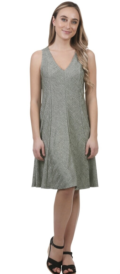 Neesha - D1536 - dress