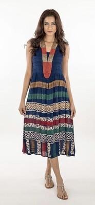 Sacred Threads - One Size Dress