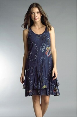 Tempo - 30062A - dress