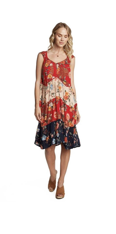 Bila - OP232 - dress