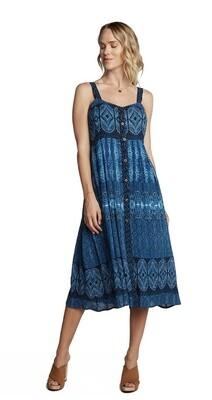 Bila - QD990 -dress