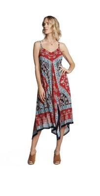 Bila - UU362 - dress