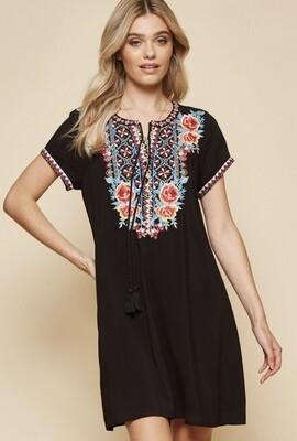 Savanna Jane - K93821 - Dress cap sleeve