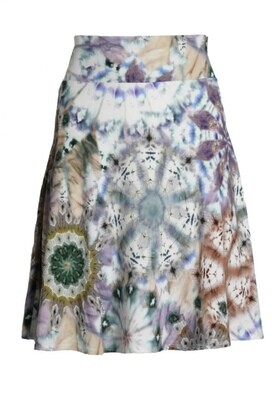 Salaam - Flippy Skirt