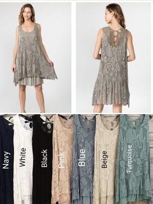 Seduzione - 1075 - Dress Gala