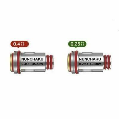 NUNCHAKU 0.25Ω