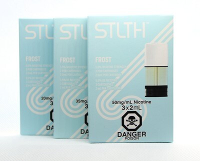 STLTH FROST 2%
