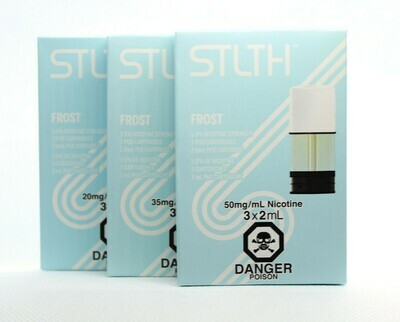 STLTH FROST 5%