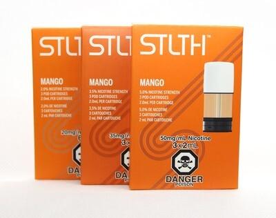 STLTH MANGO 2%