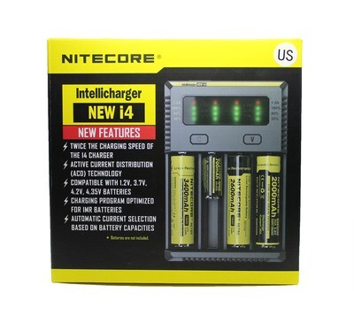 NITECORE i4
