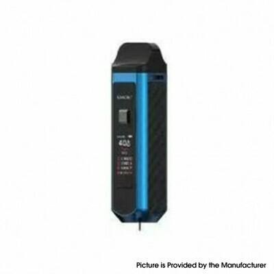 SMOK RPM 40 PRISM BLUE