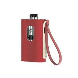 ASPIRE CLOUDFLASK RED