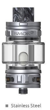 SMOK TFV18 - STAINLESS STEEL