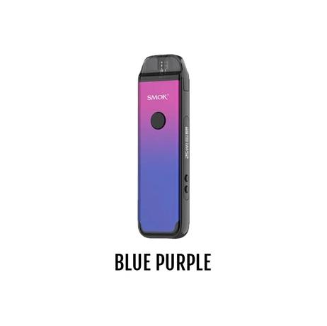 SMOK ACRO KIT - BLUE PURPLE