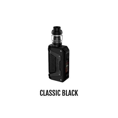 GEEKVAPE AEGIS LEGEND 2 (SE) KIT - CLASSIC BLACK
