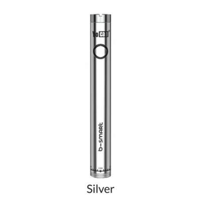 YOCAN B-SMART 510 SLIM TWIST PEN/CHARGER - SILVER
