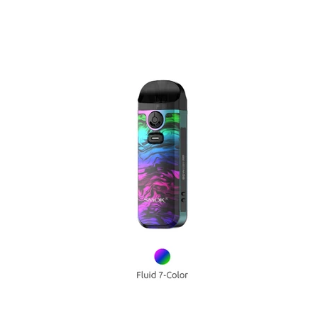 SMOK NORD 4 - FLUID 7-COLOR