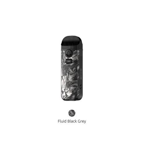 SMOK NORD 4 - FLUID BLACK