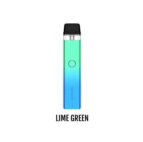 VAPORESSO XROS 2 - LIME GREEN