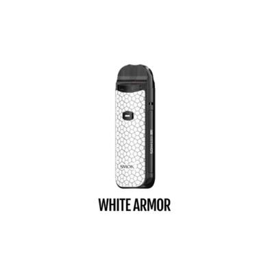SMOK NORD 50W - WHITE ARMOR