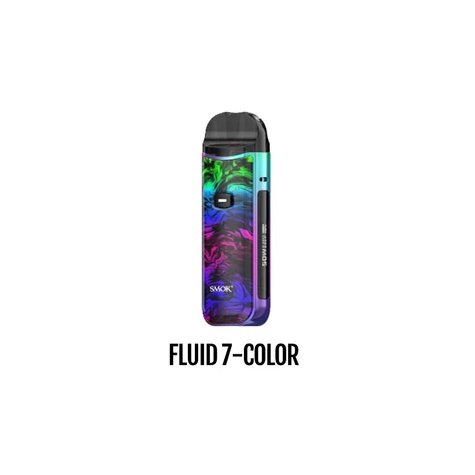 SMOK NORD 50W - FLUID 7 COLOR