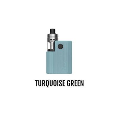 ASPIRE POCKEX BOX - TURQUOISE GREEN