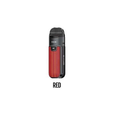 SMOK NORD 50W - RED