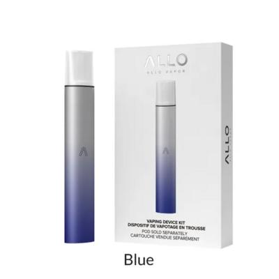 ALLO SYNC DEVICE - BLUE