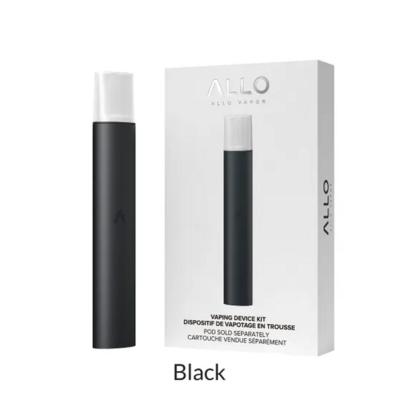 ALLO SYNC DEVICE - BLACK