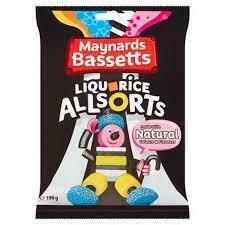 Allsorts Maynards