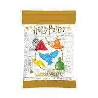 Harry Potter-Magical Sweets