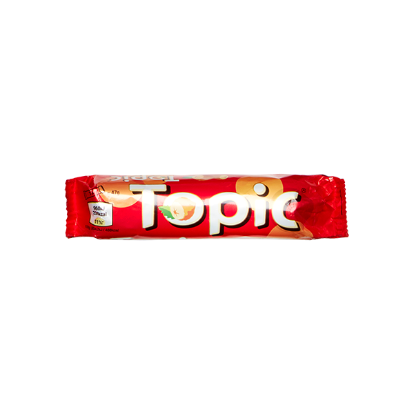 Topic Bar