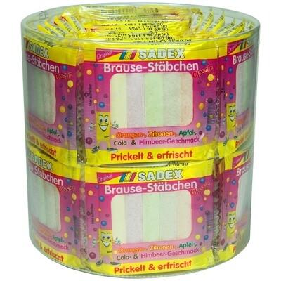 Sade's Fizzy Sherbet Sticks 5 pack