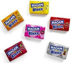 Maom Bloxx